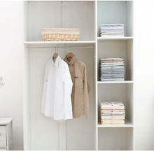 Load image into Gallery viewer, Stackable Clothes Organizer