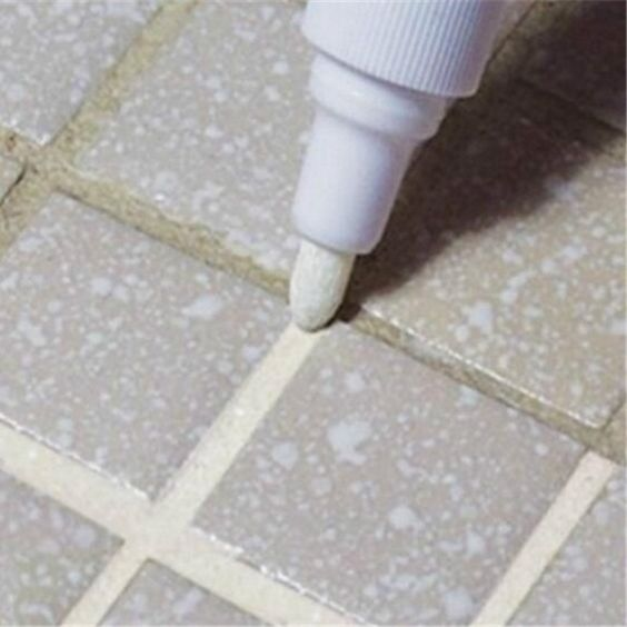 Tile Gap Filler Pen