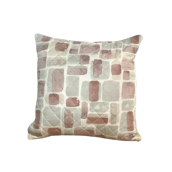 The Linen Company Accessories 16X16 Mosaic Cushion Cover