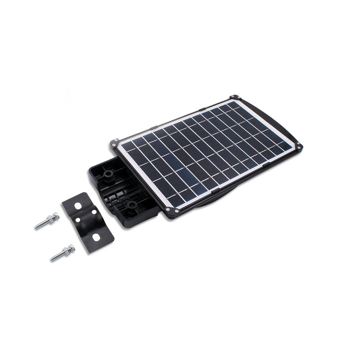 60W Smart Solar LED Security Lamps for Residential & Commercial Properties, Driveways, Farms & Parking Lots