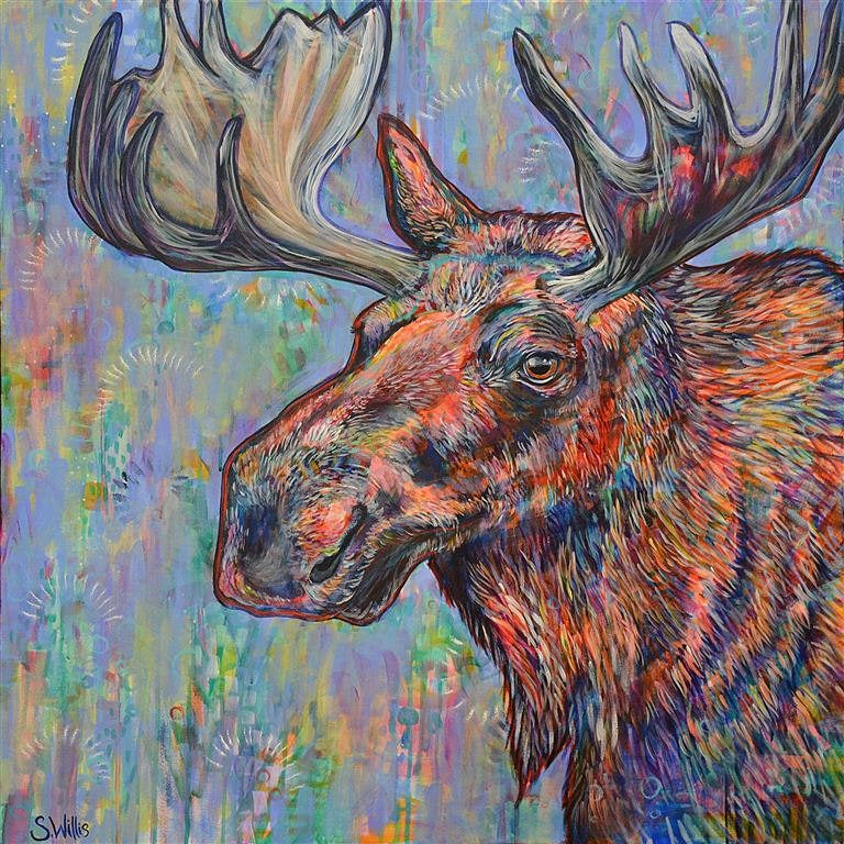 Load image into Gallery viewer, Moose 150