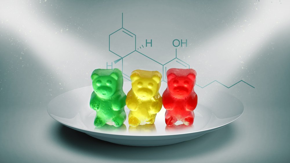 How to Make CBD Gummies at Home