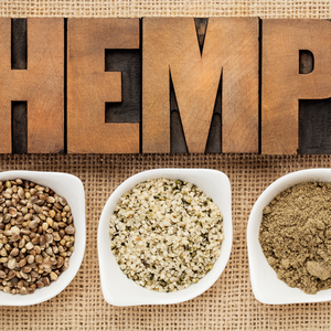 Hemp For Dogs, Does It Health