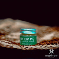 Hemp lip balm 100% organic seed oil all natural Moisturising - Modern Hemp | Home of Hemp! We promote Hemp products and using Hemp