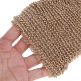 Fibre Bath Gloves Exfoliating Skin Wash - Modern Hemp | Home of Hemp! We promote Hemp products and using Hemp