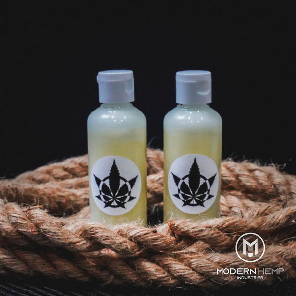 Devils Sauce | Beard Hemp Wash - Modern Hemp Industries | Home of Hemp! We promote Hemp products and using Hemp!