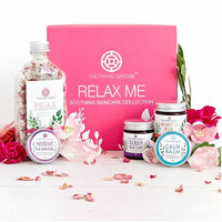 The Physic Garden Relax Soothing Skincare Collection - Modern Hemp Industries | Home of Hemp! We promote Hemp products and using Hemp!