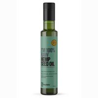 Hemp Seed Oil | 100% RAW by The Cannabis Co - Modern Hemp | Home of Hemp! We promote Hemp products and using Hemp