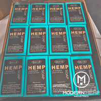 Hemp soap 100% organic seed oil all natural Moisturising - Modern Hemp Industries | Home of Hemp! We promote Hemp products and using Hemp!