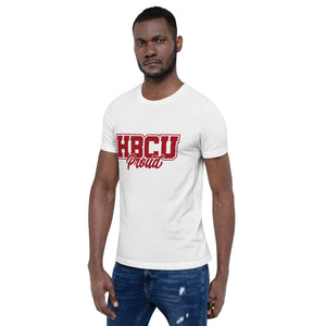 Men's HBCU Proud Short-Sleeve T-Shirt