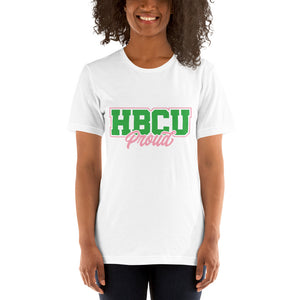 Women's HBCU Proud Pretty Girl Edition Short-Sleeve T-Shirt