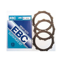 EBC Standard Motorcycle Clutch Kits