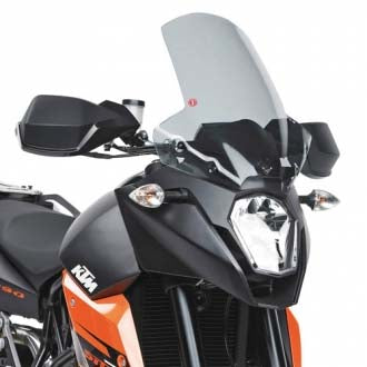 Givi GS D750S Screen KTM