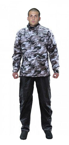 Rainsuit-camo_edit with face hands boots-No hood