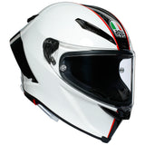 AGV PISTA GP RR SCUDERIA [CARBON/WHITE/RED]