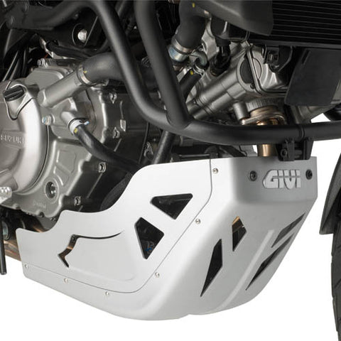 givi alloy bash plate