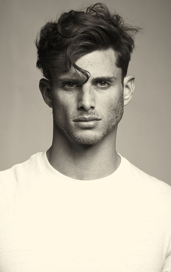 men hairstyles you will see for spring and summer 2020