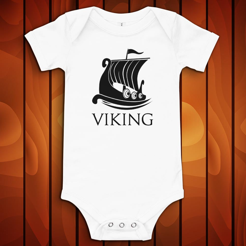 Viking - Baby One Piece