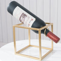 Cubic Structural Wine Rack