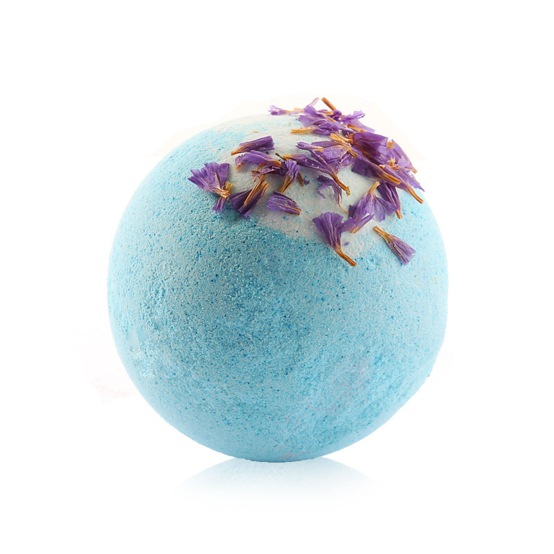 Explosion Bath Salt Ball