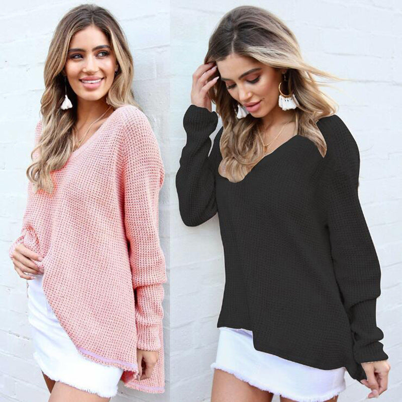 Cozy Long Sleeve Shirt