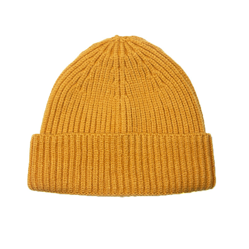 Assorted Solid Color Beanies