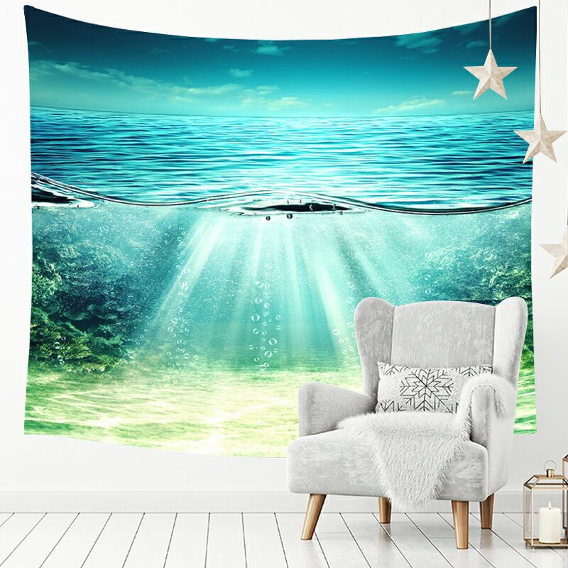 Sea Collection Tapestry