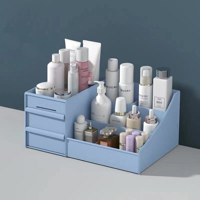 Beauty Regimen Cabinet