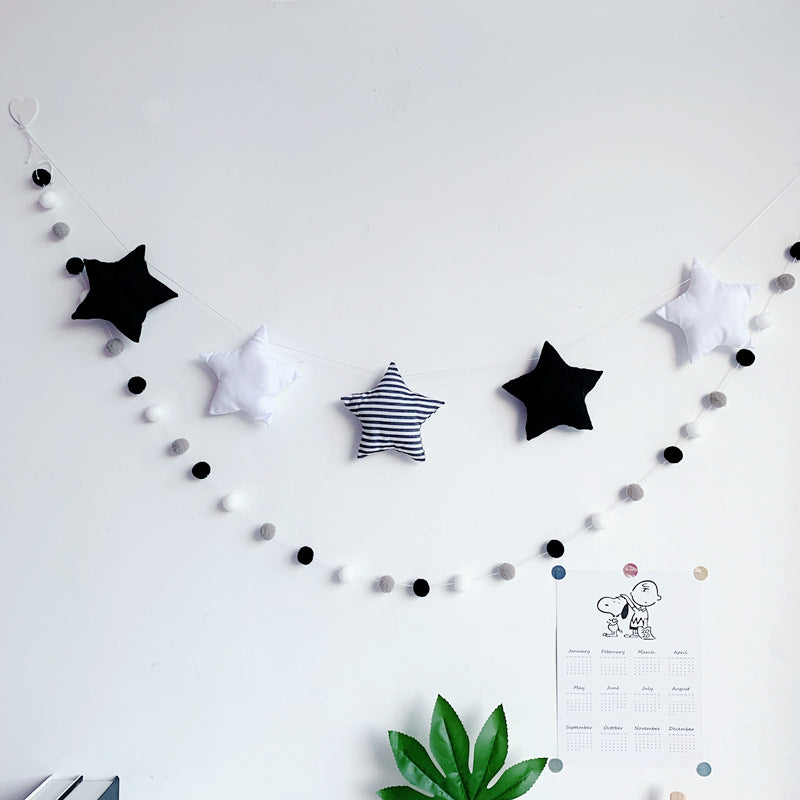 Glam Hanging Wall Decor
