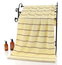 Ripple Bath Towel