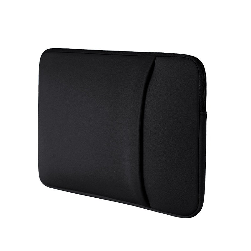 Recycled Foam Cloth Slip Laptop Sleeve
