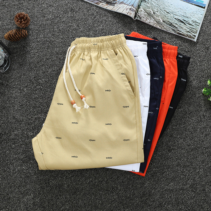 Men's Casual Beach Shorts