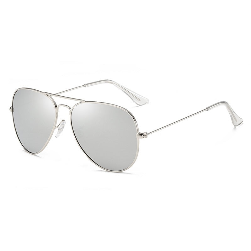 Kian Aviator Sunglasses