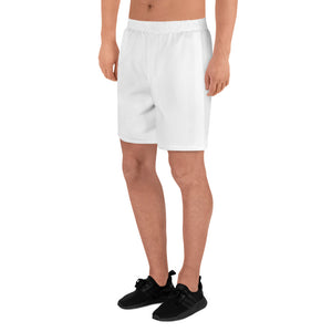 Men's Athletic Long Shorts - tie-dyeathome