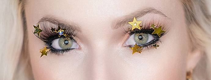 Starry Eyes Set