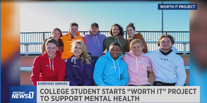 Check out our Worth It interview with Spectrum News One!