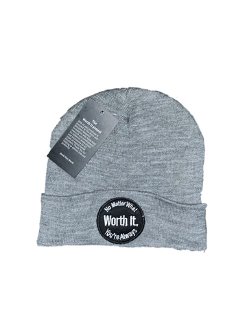 Worth It Beanie