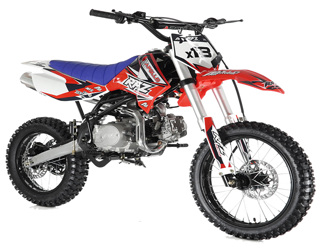 Power Dirt Bikes
