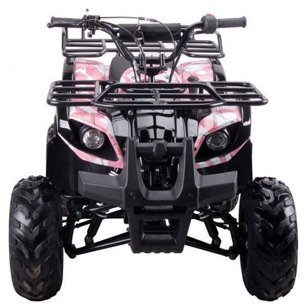 Coolster 3125R 125cc Fully Auto Mid Sized ATV - Power Dirt Bikes