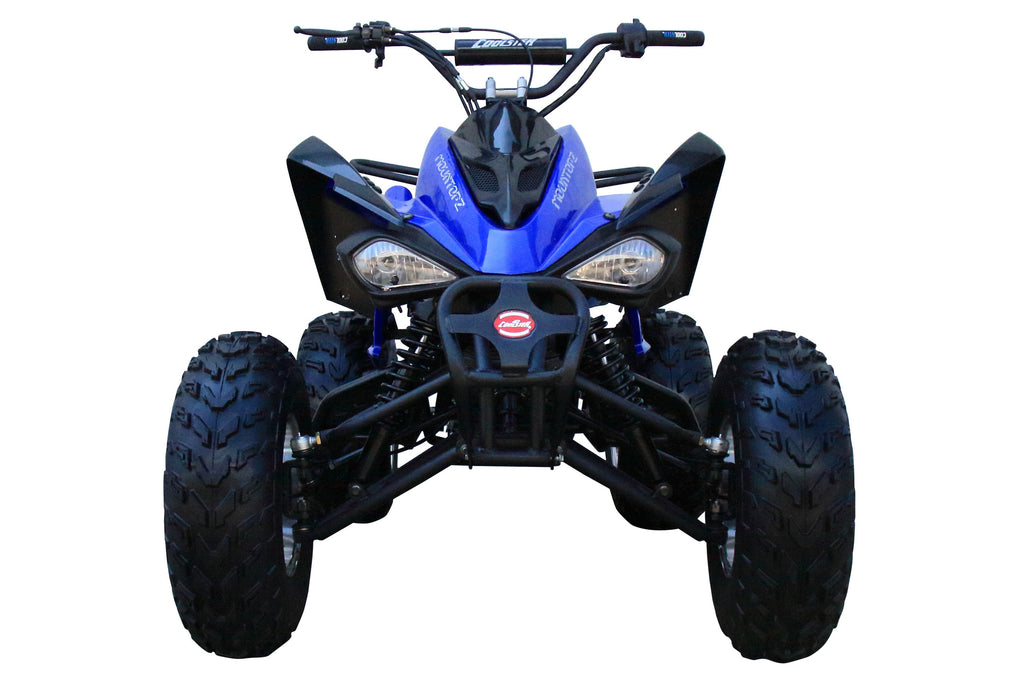 Coolster 3175S 175cc Fully Auto Quick ATV - Power Dirt Bikes
