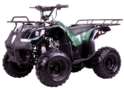 Coolster 3050D 110cc Kids Quad / ATV Fully Auto - Power Dirt Bikes