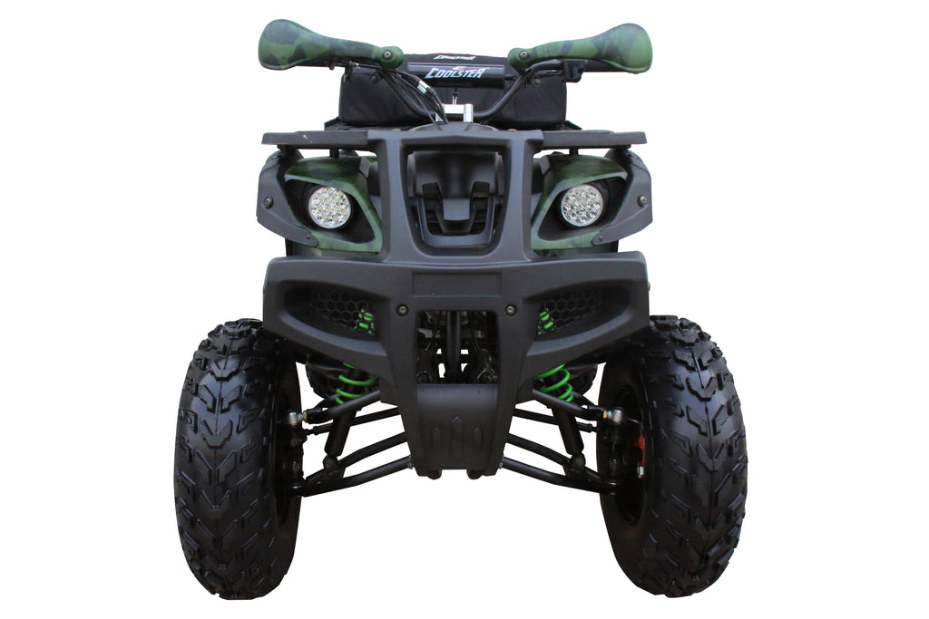 COOLSTER 3150DX-4 ATV 150cc Four Wheeler - Power Dirt Bikes