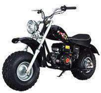 Mini Bike 200cc Falcon Monkey Mini Bike - Power Dirt Bikes