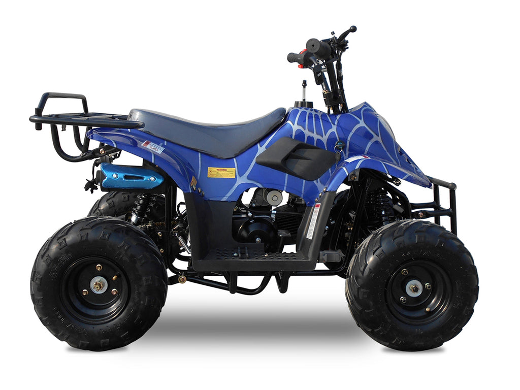 Ice Bear Dyno-R 110cc Kids ATV - Power Dirt Bikes