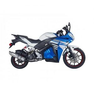 Mini CBR Street Legal 50cc Racer - Power Dirt Bikes