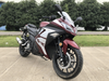 VITACCI FALCON 250cc AUTOMATIC SPORT BIKE, SINGLE CYLINDER WATER-COOLING - Power Dirt Bikes