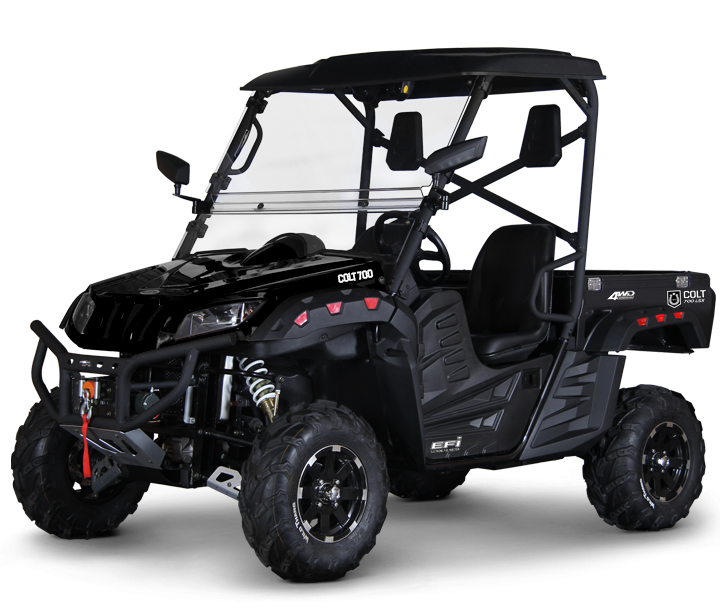 BMS COLT 700 LSX 2S UTV - Power Dirt Bikes