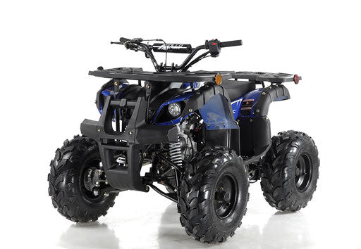 Apollo Focus 125cc ATV Youth Sized Four Wheeler - Power Dirt Bikes