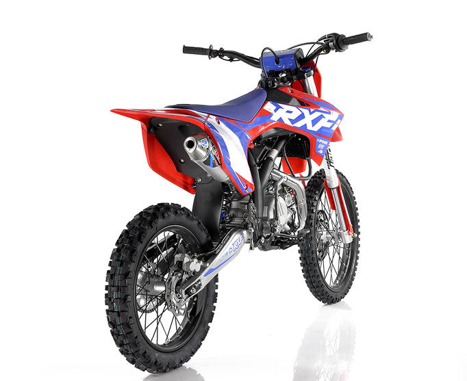 RXF200 FreeRide 190cc Manual Performance Dirt Bike