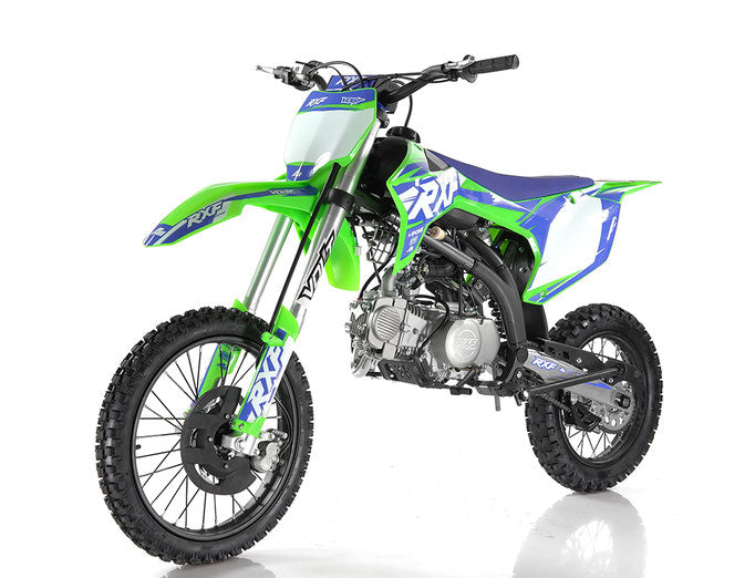 RXF150 FreeRide 140cc Manual Performance Dirt Bike